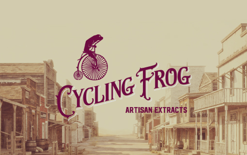 Cycling Frog