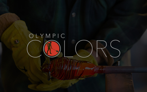 Olympic Color Rods