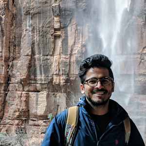 Aditya Chauhan, Web Developer